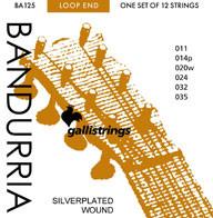 Bandurria strings