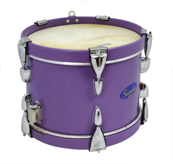 Marching serie drums