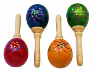 Maracas and others